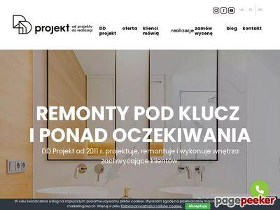 Usługi remontowe Kraków