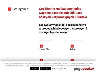 Biuro Rachunkowe Płock | estelligence.com