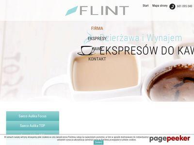 EkspresyDlaFirm.pl Dzierżawa ekspresu