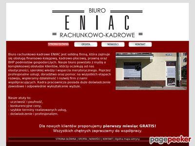 Online Eniac