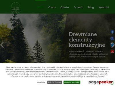 ECOWOOD POLSKA drewno suszone