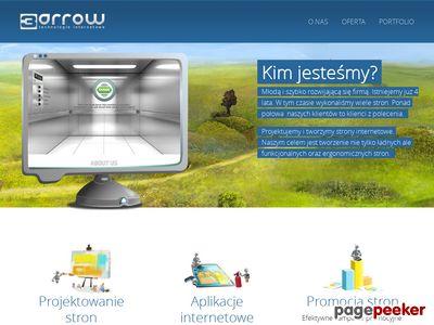 Tworzenie stron internetowych Wrocław