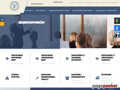 Szkolenia-bhp-krakow.pl