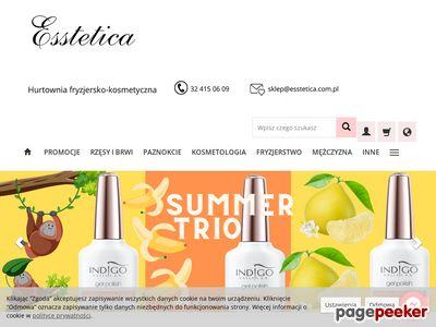 Sklep.esstetica.com.pl