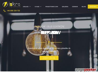 Elektryk ISKRA Wrocław