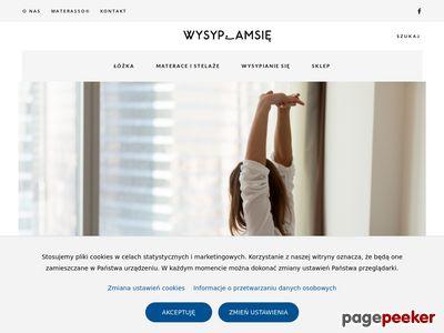 Www.wysypiamsie.pl