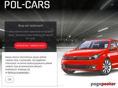 Skup Aut Pol-Cars