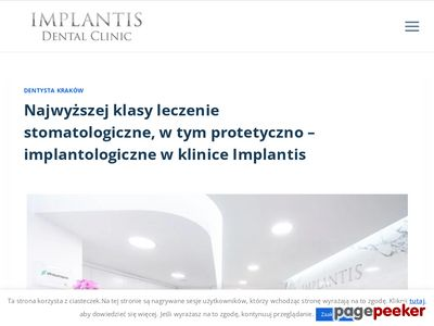 Implantis.com.pl